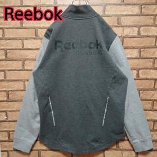 リーボック(Reebok)のReebok CLASSIC リーボック メンズ  ブルゾン(ブルゾン)