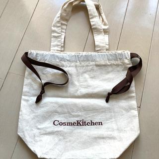 コスメキッチン(Cosme Kitchen)のCosme Kitchen エコバッグ Sサイズ(エコバッグ)