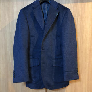 イルファーロバイルチアーノバルベラ(ILFARO by LUCIANO BARBERA)のイルファーロ ジャケットコート サイズ46 美品(テーラードジャケット)