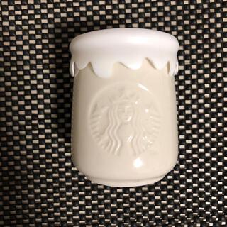 スターバックスコーヒー(Starbucks Coffee)の韓国スターバックス ヨーグルトカップ(その他)