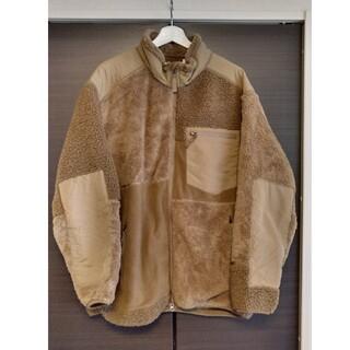 エンジニアードガーメンツ(Engineered Garments)のUNIQLO Engineerd Garments  フリースジャケット新品(ブルゾン)