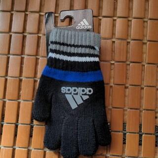 アディダス(adidas)の〈新品・未使用〉アディダス スポーツ手袋 手袋 カッコいい(手袋)