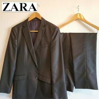 ザラ(ZARA)のZara メンズ 上下スーツセット(セットアップ)