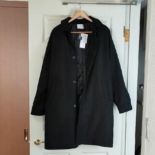 CIAOPANIC コート ブラック