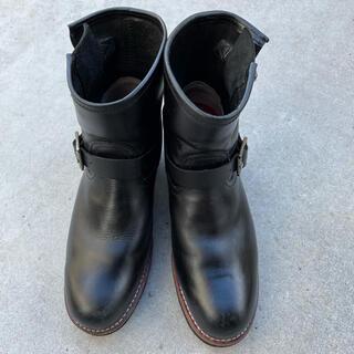 アヴィレックス(AVIREX)のAVIREX ブーツ 28(ブーツ)