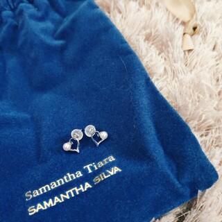 サマンサシルヴァ(Samantha Silva)のサマンサシルヴァ 2021 福袋 ピアス Samantha silver(ピアス)