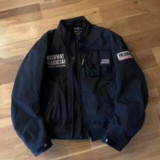 イエローコーン(YeLLOW CORN)のおかりや様専用 イエローコーン YELLOW CORN 冬用 バイクウェア(ライダースジャケット)