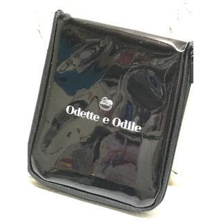 オデットエオディール(Odette e Odile)のMORE 2020年12月号 特別付録(エコバッグ)