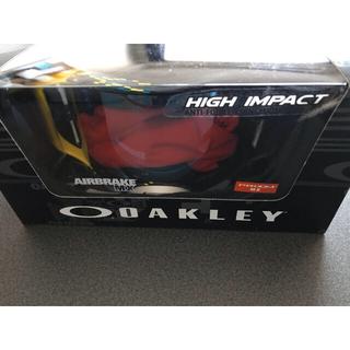 オークリー(Oakley)の新品 Oakley Airbrake MX Prizm Sapphire(装備/装具)