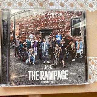 """ザランページ(THE RAMPAGE)の""""Dirty Disco""""  THE RAMPAGE (ポップス/ロック(邦楽))"""
