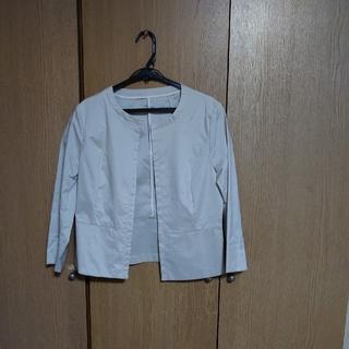 リフレクト(ReFLEcT)のジャケット(ノーカラージャケット)