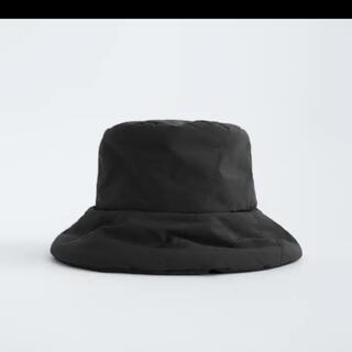 ZARA - ZARA バケットハット ナイロン 帽子