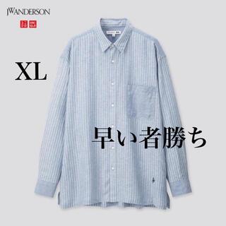 ジェイダブリューアンダーソン(J.W.ANDERSON)のJWANDERSON UNIQLO 「XL」(シャツ)