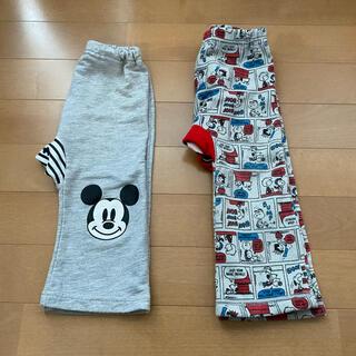 ディズニー(Disney)のサルエルパンツ(パンツ/スパッツ)