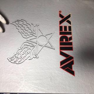 アヴィレックス(AVIREX)のアビレックス ブーツ(ブーツ)