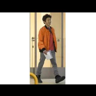 ハリウッドランチマーケット(HOLLYWOOD RANCH MARKET)の新品未使用 ハリラン スイートパンツ sweet pants ランチ(その他)