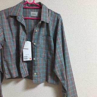 フーズフーギャラリー(WHO'S WHO gallery)のフーズフー 新品未使用(Tシャツ(長袖/七分))