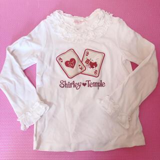 シャーリーテンプル(Shirley Temple)の110 トランプ アリス カットソー(Tシャツ/カットソー)