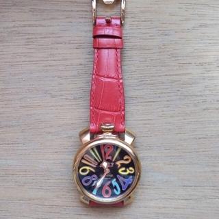 ガガミラノ(GaGa MILANO)のガガミラノ、時計(腕時計(アナログ))