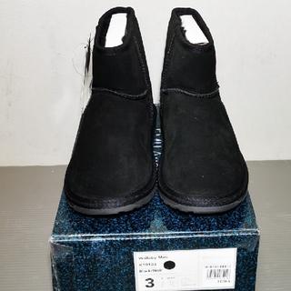 エミュー(EMU)のEMU Wallaby Miniエミュー ワラビー ミニ k10103(ブーツ)