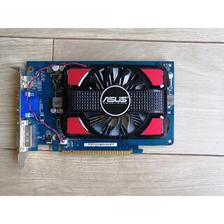 エイスース(ASUS)のASUS NVidia GT630 2GBグラフィックボード(PCパーツ)