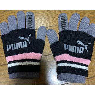 プーマ(PUMA)の【PUMA】手袋(手袋)