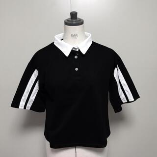 スピンズ(SPINNS)の【韓国ファッション】ポロシャツ(ポロシャツ)