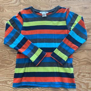 エイチアンドエイチ(H&H)の値下げ❗️サイズ110  H&M  ロンT(Tシャツ/カットソー)