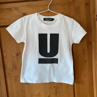 アンダーカバー(UNDERCOVER)のUNDERCOVER キッズTシャツ(Tシャツ/カットソー)