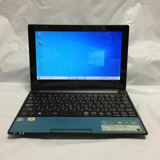 エイサー(Acer)のacer Aspire one D255-A01B/B   Atom N450(ノートPC)
