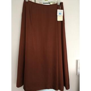 ストロベリーフィールズ(STRAWBERRY-FIELDS)の新品タグ付きストロベリーフィールズスカート(ロングスカート)