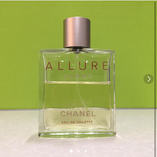 CHANEL - CHANEL ALLURE HOMME