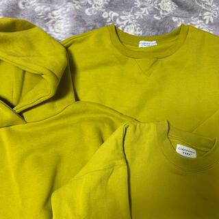チャオパニックティピー(CIAOPANIC TYPY)のチャオパニックティピー 3点(Tシャツ/カットソー)