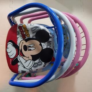 ディズニー(Disney)の子供の椅子   4つセット(その他)