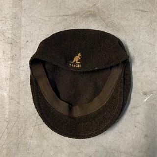 カンゴール(KANGOL)のKANGOL カンゴール ハンチングハット(ハンチング/ベレー帽)