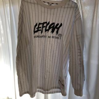 ワニマ(WANIMA)のレフラー  ロンT(Tシャツ/カットソー(七分/長袖))