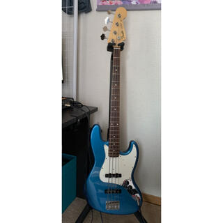 フェンダー(Fender)のFender Custom Shop 1964 JazzBass NOS(エレキベース)