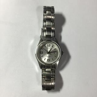CASIO - CASIO カシオ レディース 腕時計