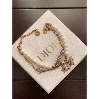 ディオール(Dior)のディオール  ブレスレットDior (ブレスレット/バングル)