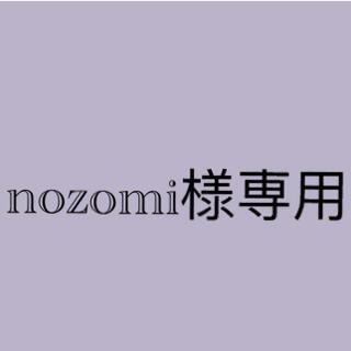 nozomi様専用(その他)