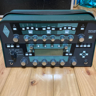 コルグ(KORG)のKemper Profiling Power Head オマケ付き(ギターアンプ)