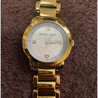 マイケルコース(Michael Kors)の【マイケルコース】腕時計 レディース(腕時計)