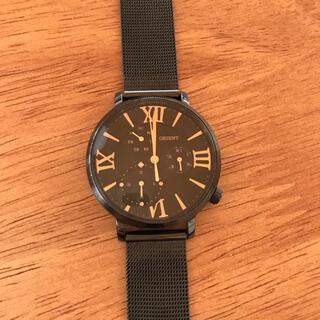 オリエント(ORIENT)のオリエント 腕時計 レディース (腕時計)