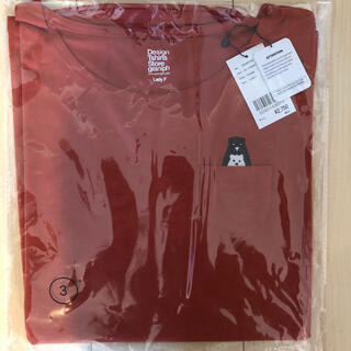 Design Tshirts Store graniph - グラニフ ティシャツ【新品、未開封】