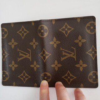 LOUIS VUITTON - ルイヴィトンパスケース