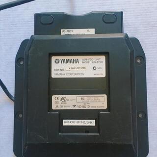 YAMAHA 外付けフロッピーディスクドライブ EL ELS FDD(エレクトーン/電子オルガン)