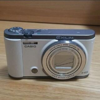 CASIO EX-ZR1750 カシオ デジタルカメラ