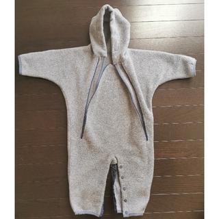 モンベル(mont bell)のmont-bell 赤ちゃん用ジャンプスーツ(その他)