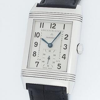 ジャガールクルト(Jaeger-LeCoultre)のジャガールクルト グランド レベルソ Q3748420 273.8.04 手巻き(腕時計(アナログ))
