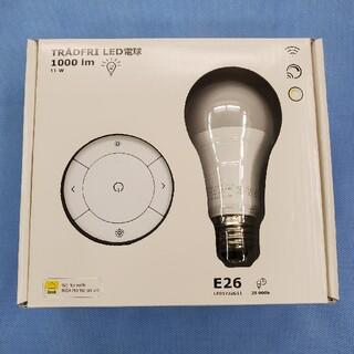 イケア(IKEA)のIKEA TRADFRI LED電球 リモコンキット(蛍光灯/電球)